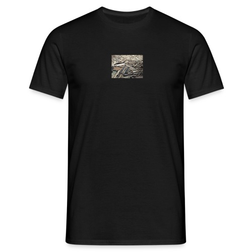 twitterweek_sandseinimwei - Männer T-Shirt