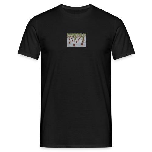 twitterweek_inderddc - Männer T-Shirt