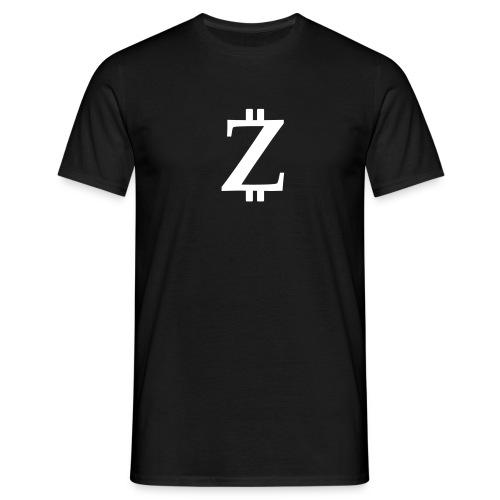 Big Z black - Men's T-Shirt