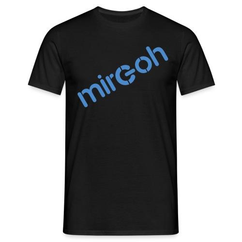 mircoh - Männer T-Shirt