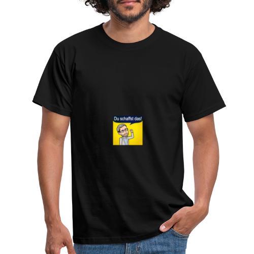 You can do it - Männer T-Shirt