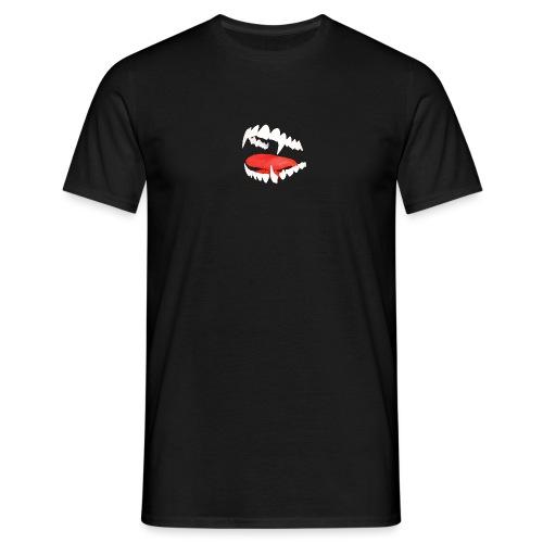 FANGS - Men's T-Shirt