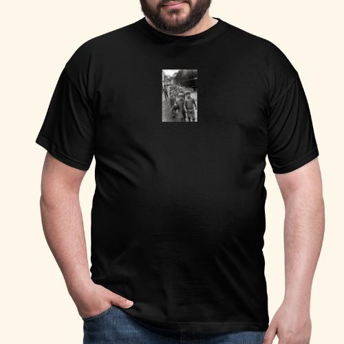 Kids tour - Herre-T-shirt