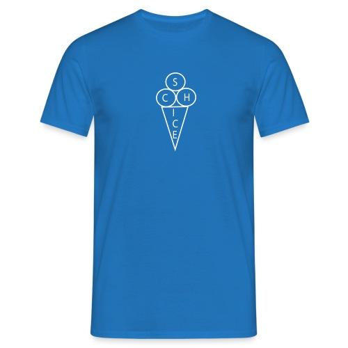 schice - Männer T-Shirt