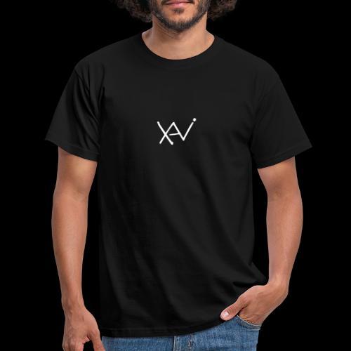 Xavi Basic - Männer T-Shirt