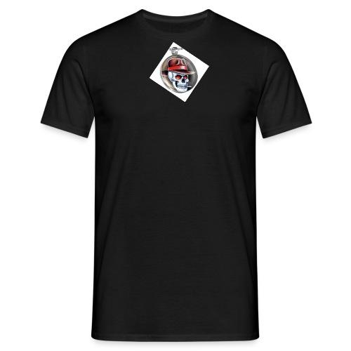 collier cowboy - T-shirt Homme