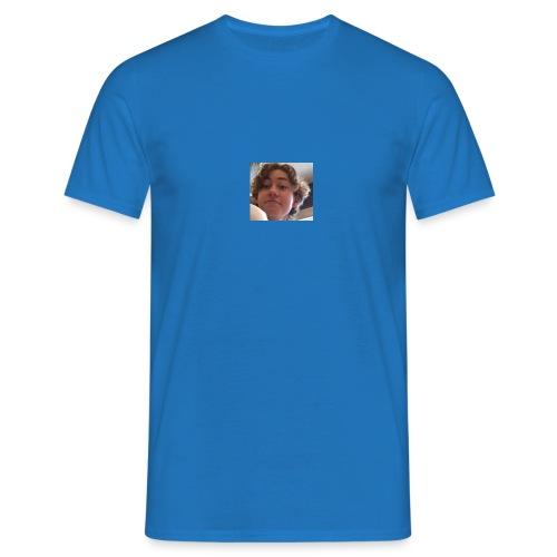 6D86C19D 892B 408F 85BA 7C96F8614696 - Mannen T-shirt