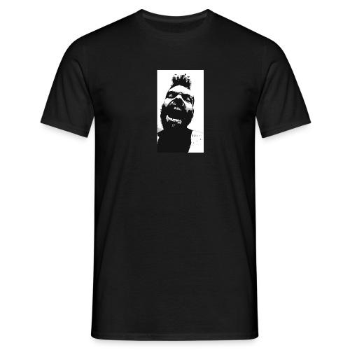 cartoon1545834209667 - T-shirt Homme