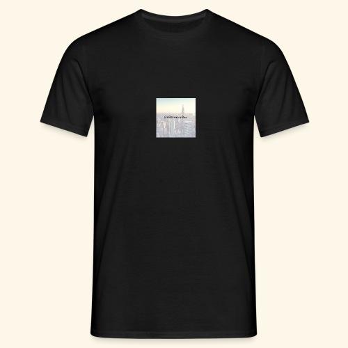 ItsAminecrafter - Mannen T-shirt