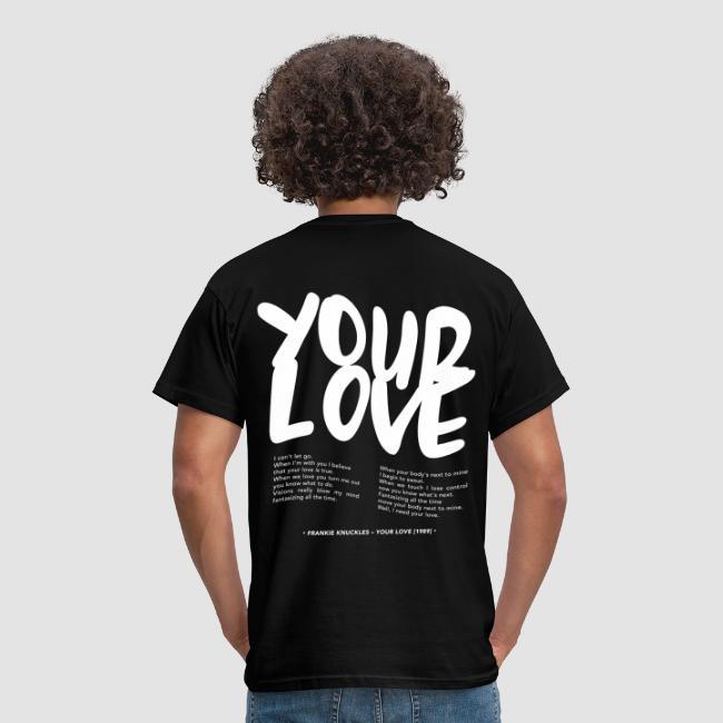 #HouseClassics - Your Love