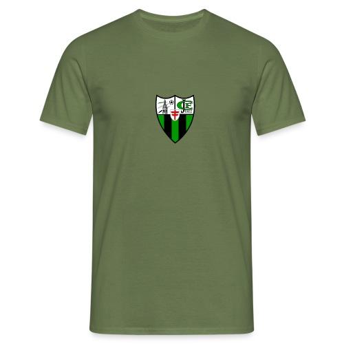 jerezlogo - Camiseta hombre