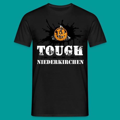 tough NDK - Männer T-Shirt