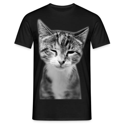 Flirt - T-shirt herr
