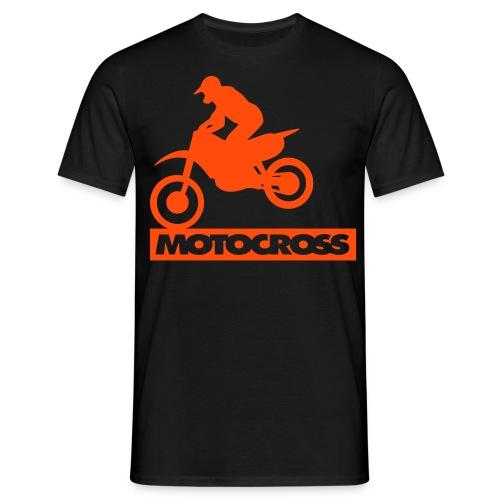 Motocross 2 - Männer T-Shirt