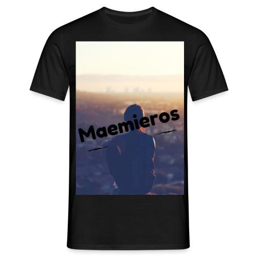 garciavlogs - Camiseta hombre