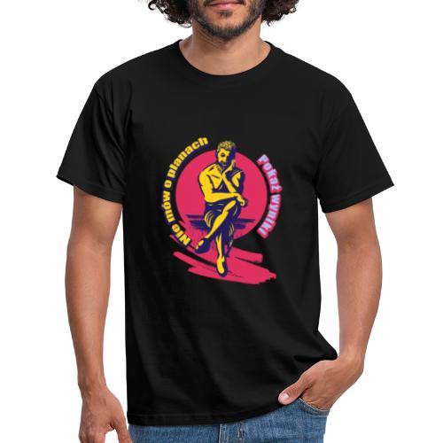 Wyniki wyniki - Koszulka męska