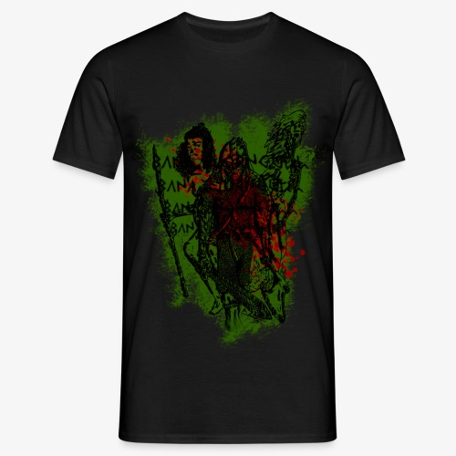 Diseño Björngull - Camiseta hombre
