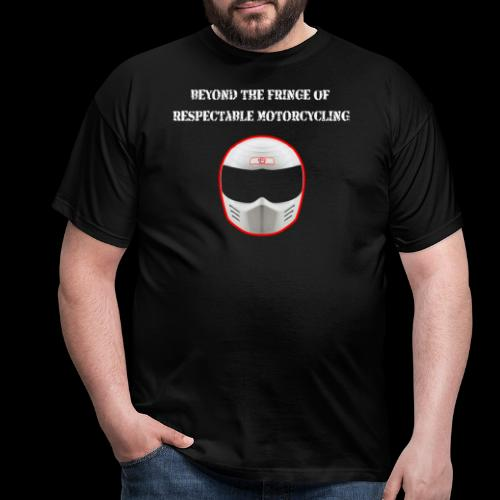 Beyond the Fringe - Men's T-Shirt
