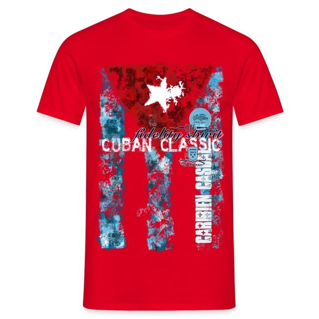 CubanClassicFlagg BLACK