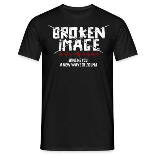 new design - Men's T-Shirt