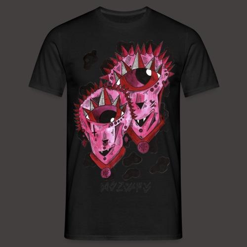 Gemeaux original - T-shirt Homme