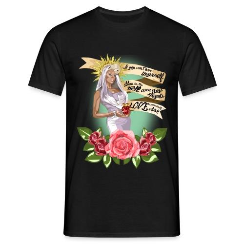 Mama RuPaul - Camiseta hombre