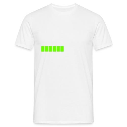 tendance réveil en cours veuillez patienter - T-shirt Homme