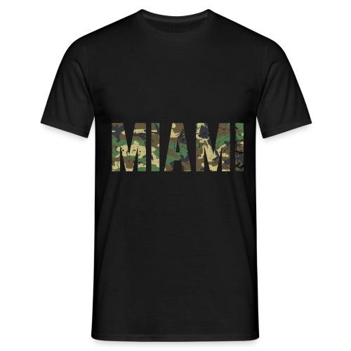 Miami - Männer T-Shirt