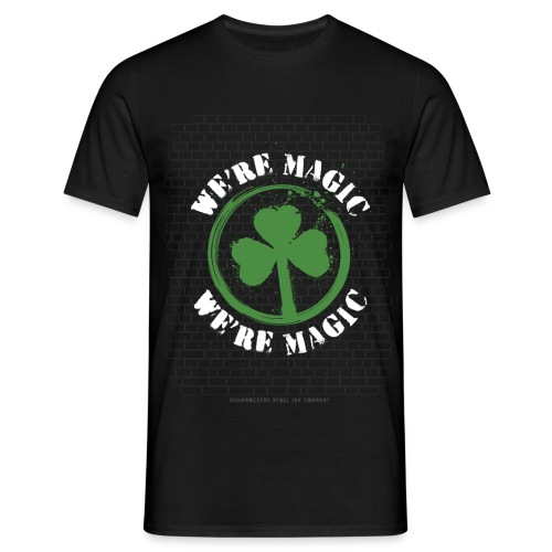 Magic - Men's T-Shirt
