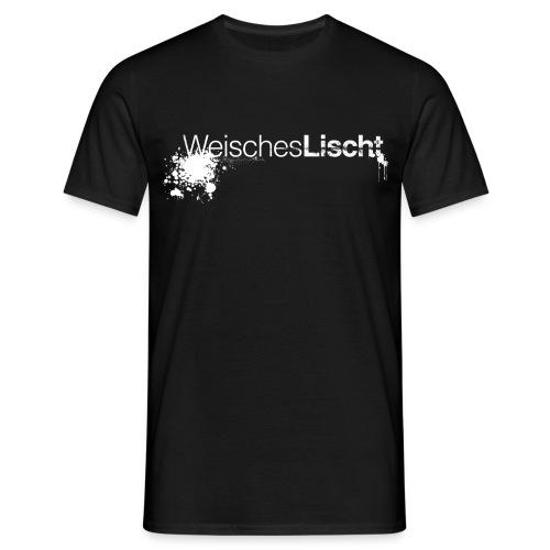 weischeslischt PNG - Männer T-Shirt