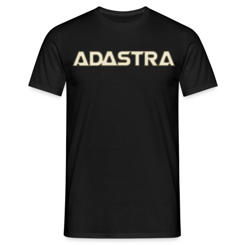 adastra suora 1500 - Miesten t-paita