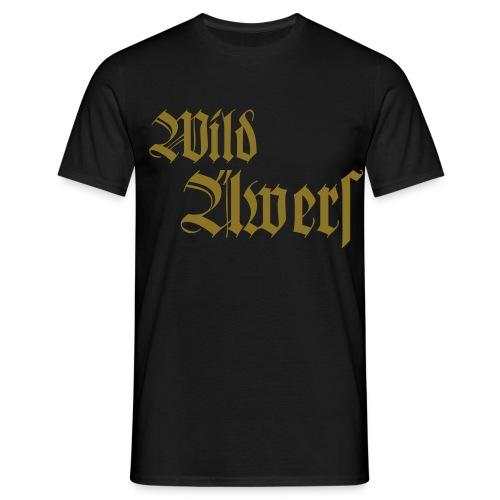 wildaewers - Männer T-Shirt