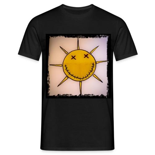Bad Sun 2 - Men's T-Shirt