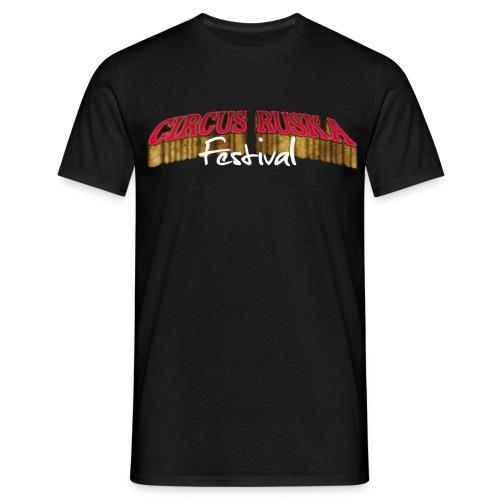 crf - Miesten t-paita