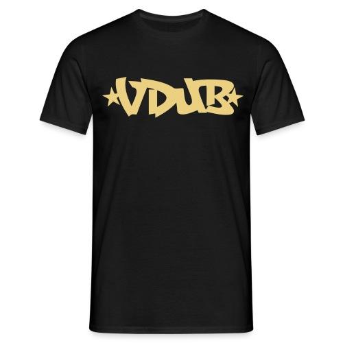 vdublogonew - Men's T-Shirt