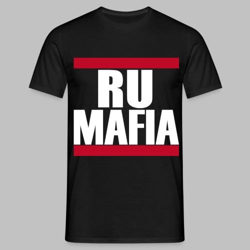 RU MAFIA png - Männer T-Shirt