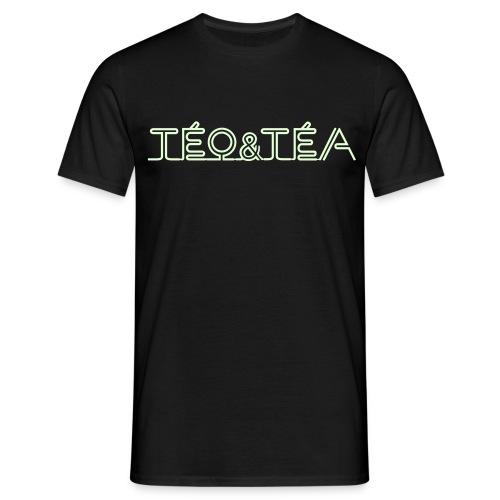 tea teo 1c - T-shirt Homme