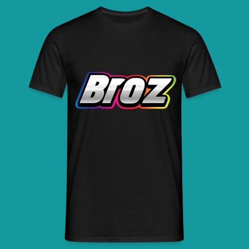 Broz - Mannen T-shirt