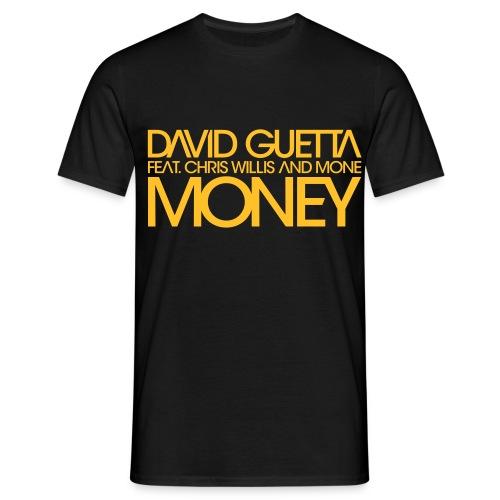 money - T-shirt Homme