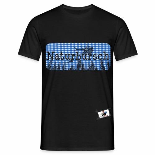 naturbursch2 - Männer T-Shirt