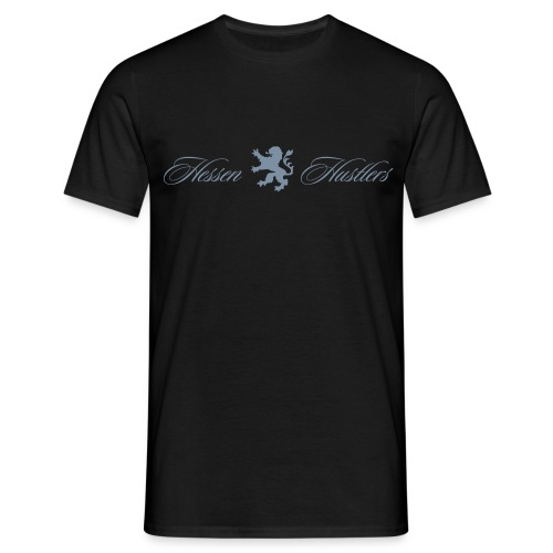 hh lion 2004 nosubline - Männer T-Shirt