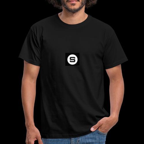 Smart' Styles V1 - Men's T-Shirt