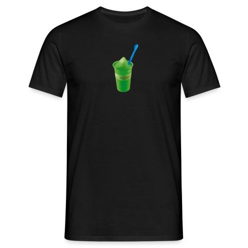 Waldmeister Gelb/Grün - Männer T-Shirt