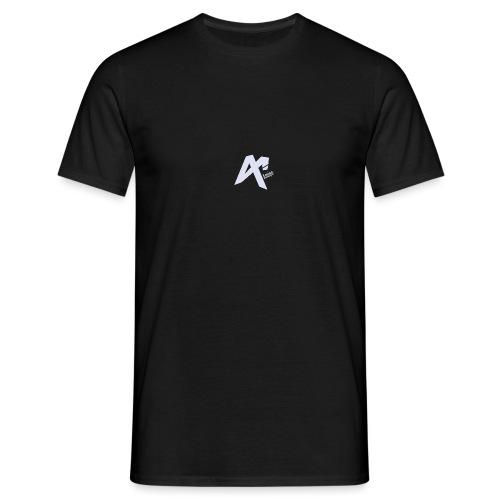 Logo Amigo - Men's T-Shirt
