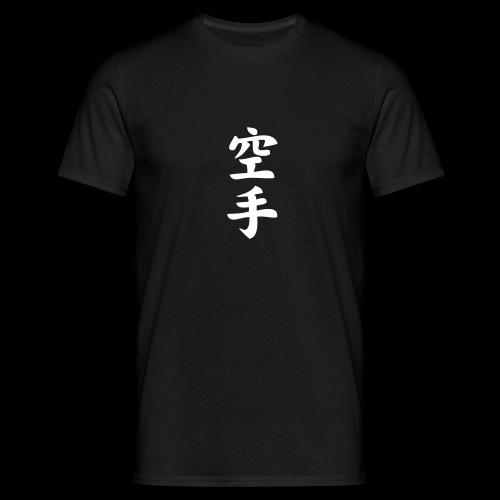 karate - Koszulka męska