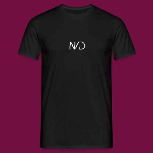 NVD - Männer T-Shirt