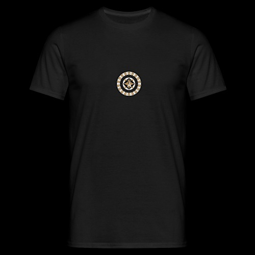 Roulette Dark & Bright - T-shirt Homme