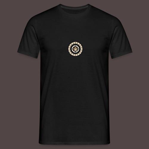 Roulette Dark & Bright - T-shirt Homme
