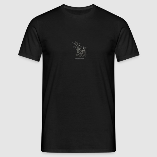 A9 png - Men's T-Shirt