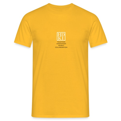 HDKI TIRC - Men's T-Shirt